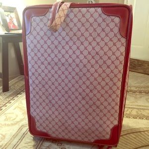 Ralph Lauren Luggage